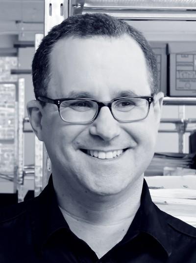 Eric Stein Evoq